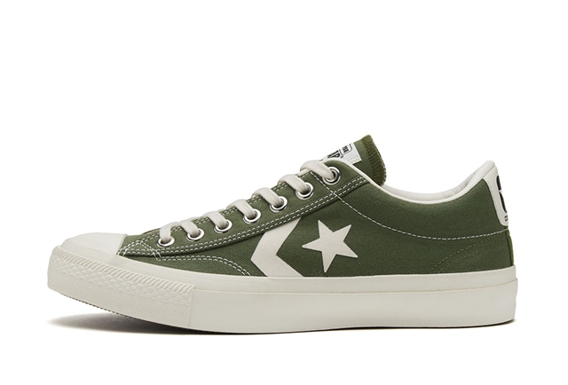 CANVAS CHEVRONSTAR OX
