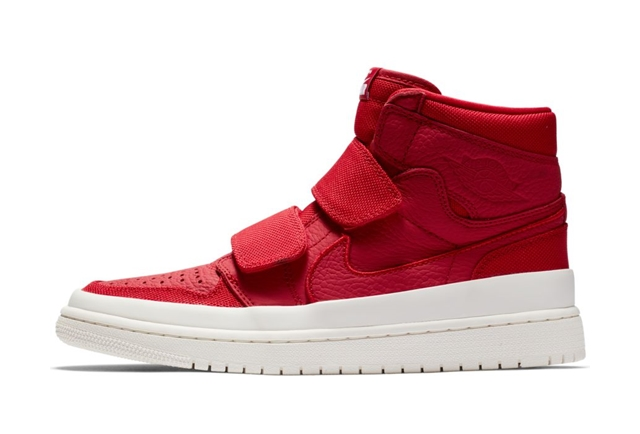 AIR JORDAN 1 RE HI DOUBLE STRP