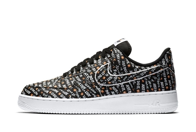 AIR FORCE 1 '07 LV8 JDI