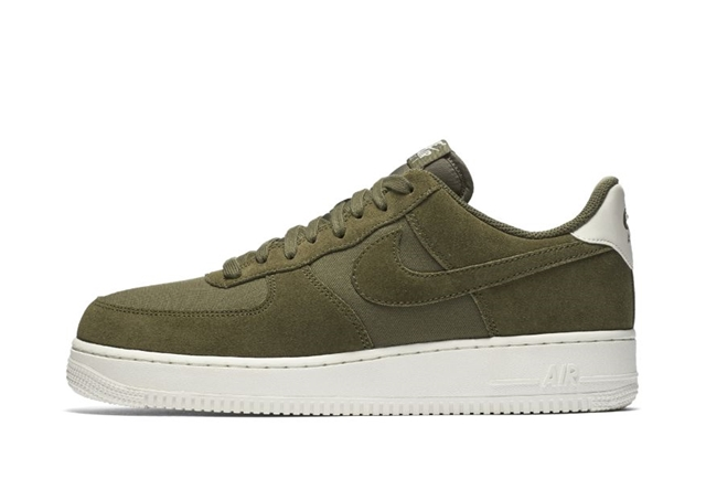 AIR FORCE 1 '07 SUEDE