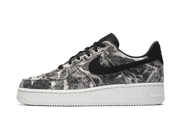 W AIR FORCE 1 '07 LXX