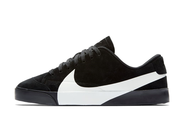 W BLAZER CITY LOW LX