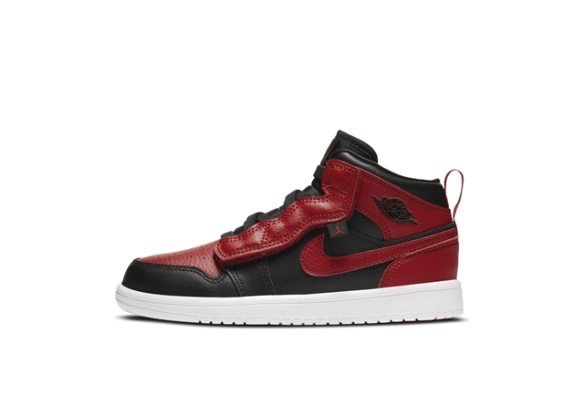 【KIDS】JORDAN 1 MID ALT PS(17-22)