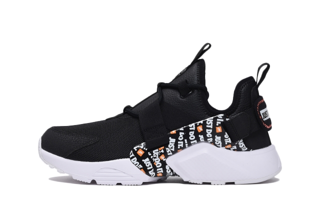 W AIR HUARACHE CITY LOW PRM