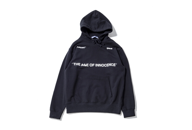 Match Up Hoodie