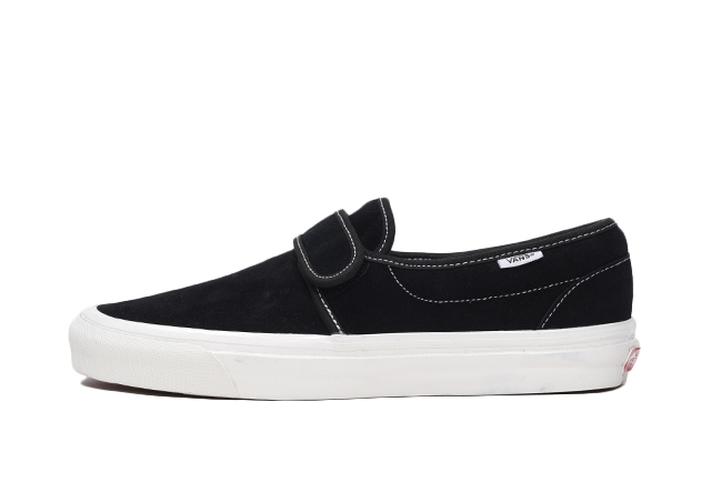 UA SLIP-ON 47 V DX