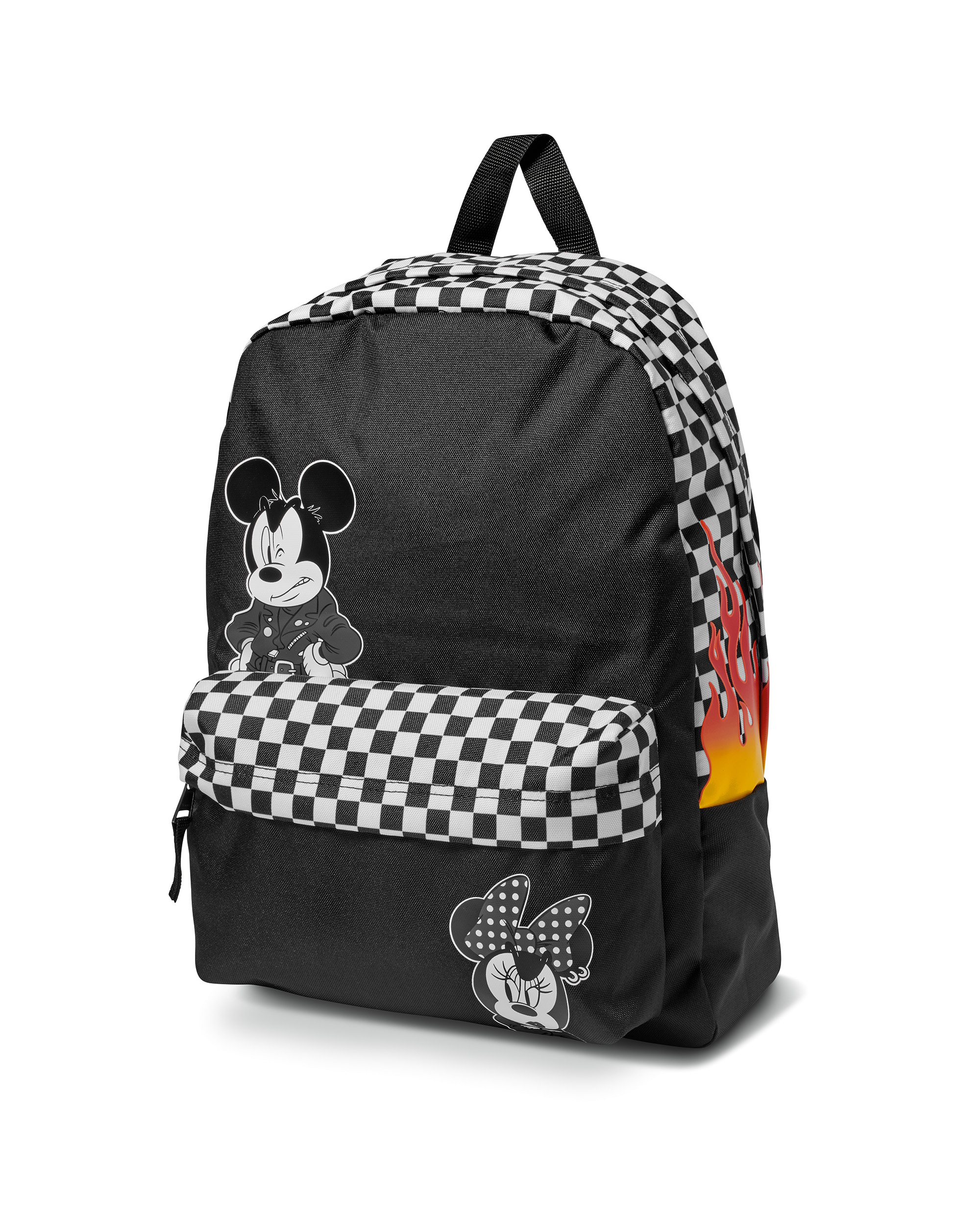 PUNK MICKEY REALM BACKPACK (Disney)
