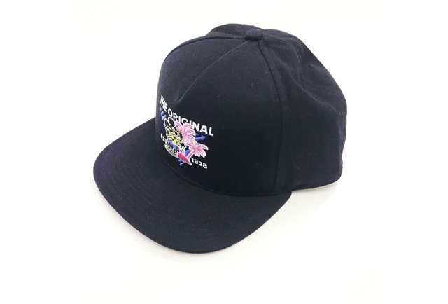 VANS × MICKEY'S 90TH SNAPBACK (Disney)