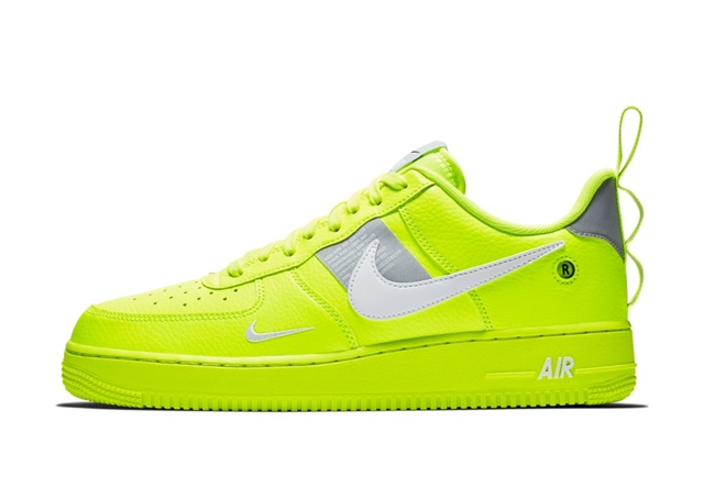 AIRFORCE 1 '07 LV8 UTILITY