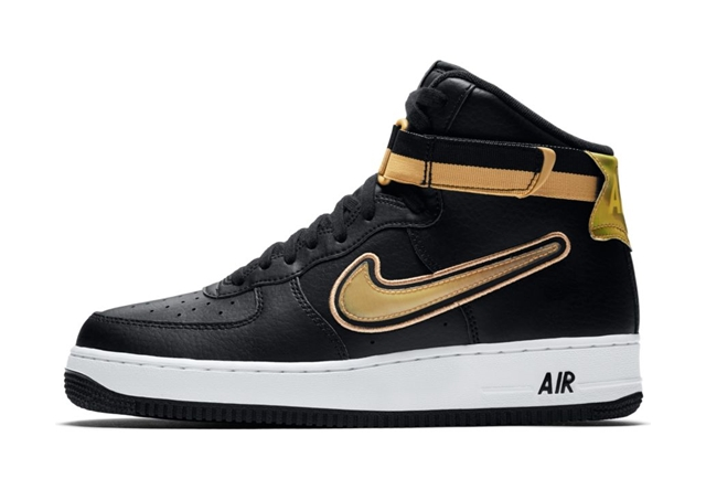 AIRFORCE 1 HIGH '07 LV8 SPORT