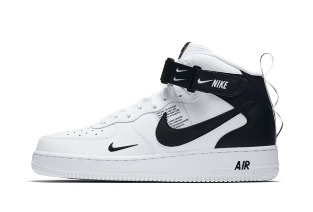 AIRFORCE 1 MID '07 LV8