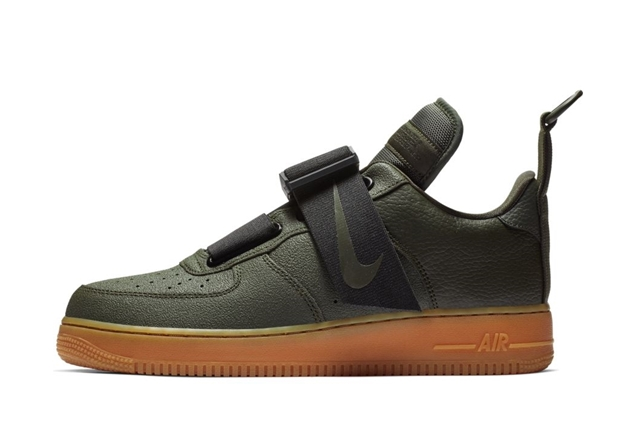 AIRFORCE 1 UTILITY