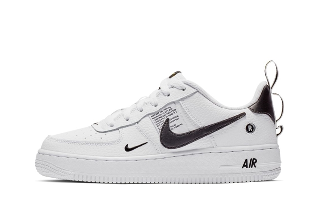 AIRFORCE1 LV8 UTILITY GS