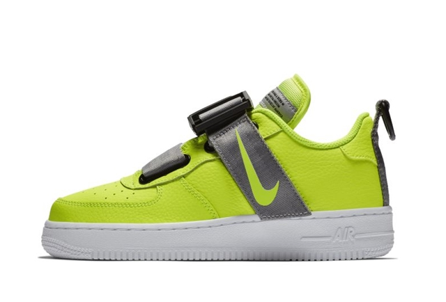 AIRFORCE 1 UTILITY GS