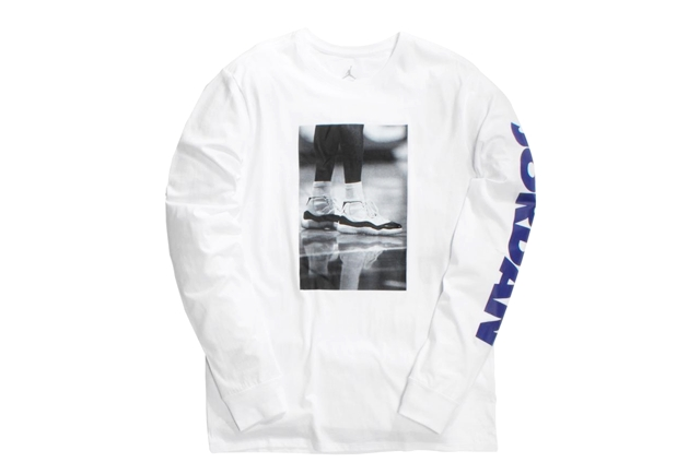 LGC AJ11 LS PHOTO TEE