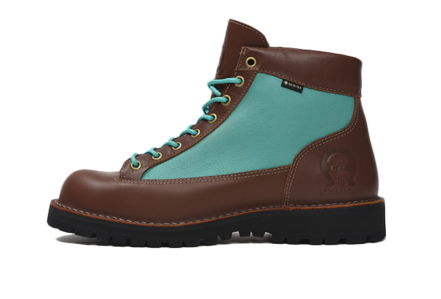 "DANNER FIELD ""THE WORKHORSE"""