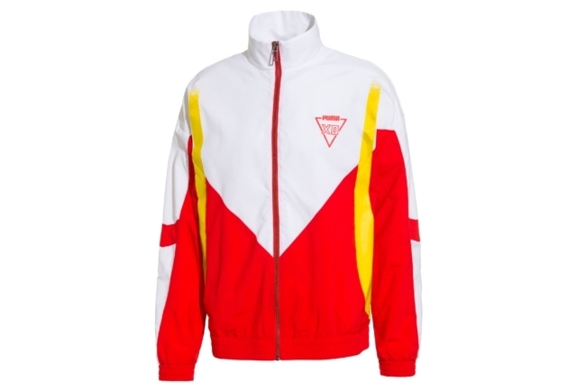 HOMAGE TO ARCHIVE TRACKTOP