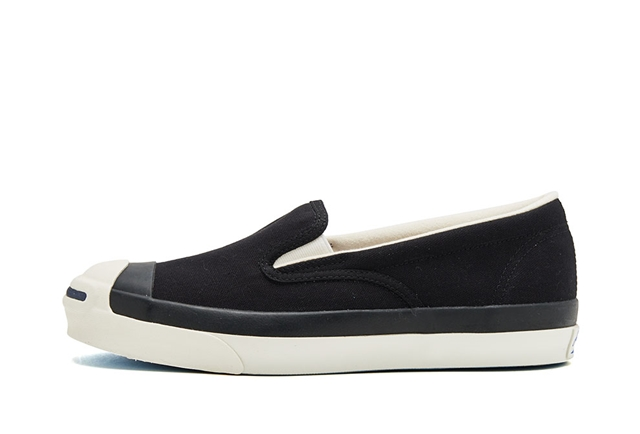 JACK PURCELL RET SLIP-ON