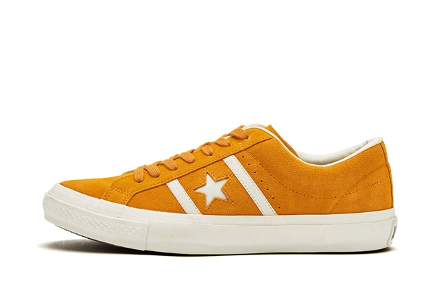 STAR&BARS SUEDE TEAMCOLORS