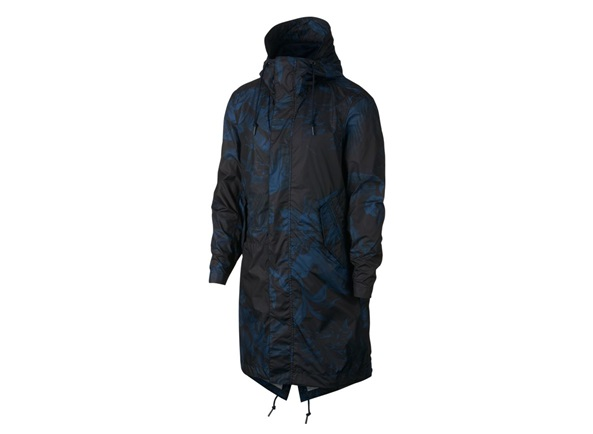 AS M NSW NSP PARKA AOP