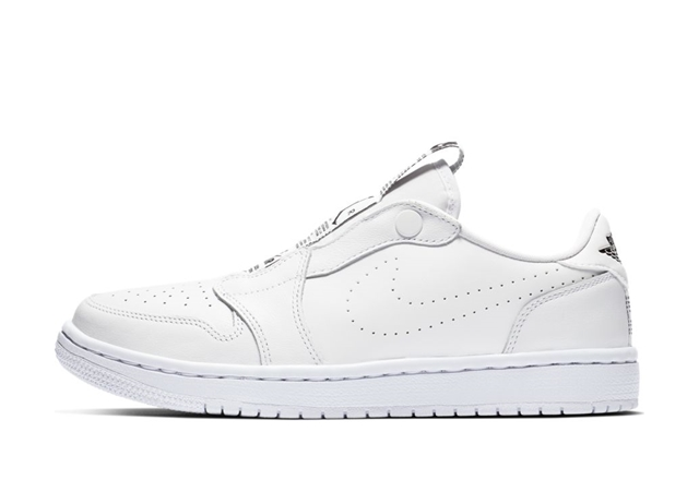 W AIR JORDAN 1 RET LOW SLIP