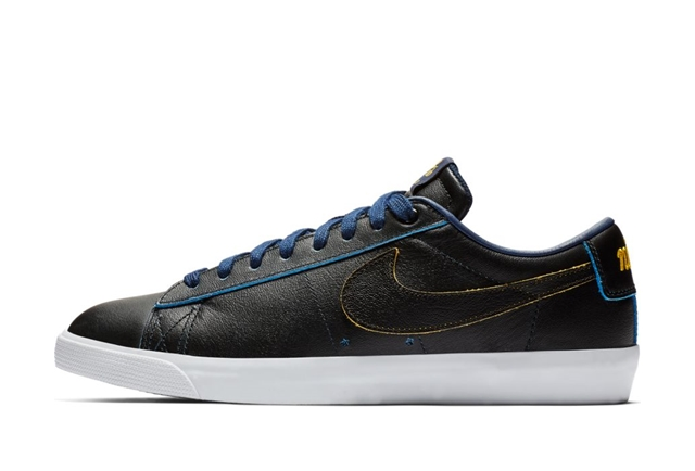 NIKE SB ZOOM BLAZER LOW GT NBA