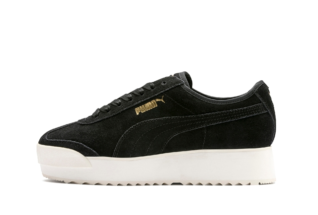 ROMA AMOR SUEDE WN's