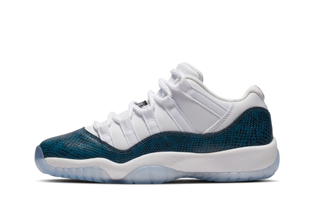AIR JORDAN 11 RETRO LOW LE GS