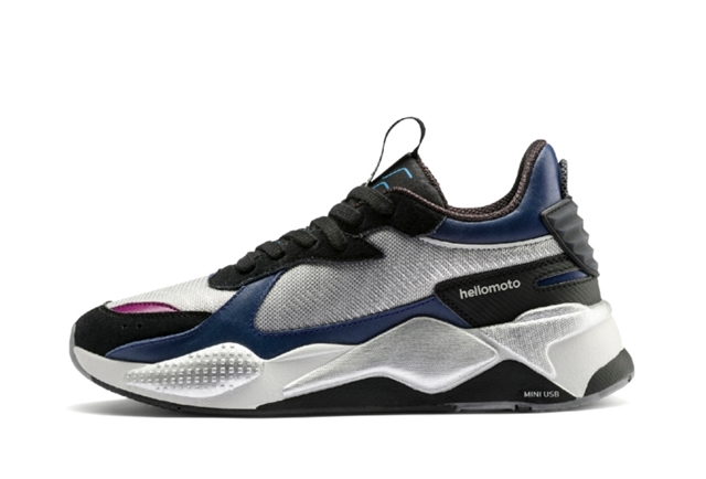 RS-X TECH MOTOROLA