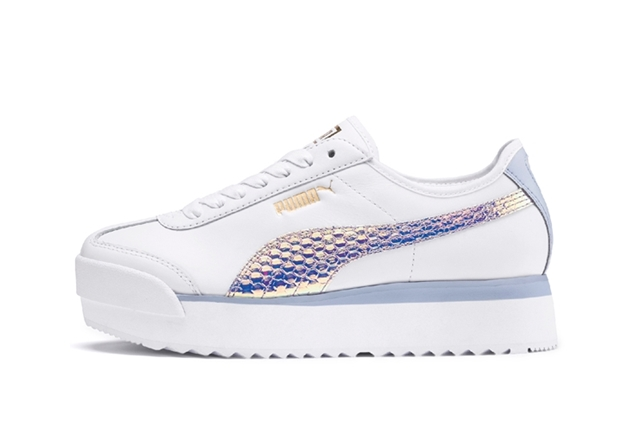 01PUMA WHITE-PUMA TEAM GOLD