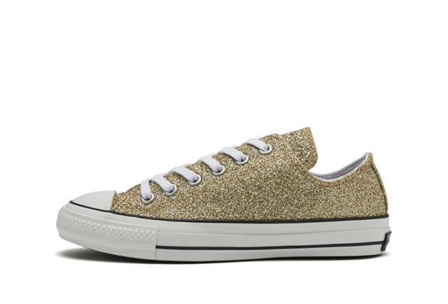 ALL STAR 100 GLITTER OX