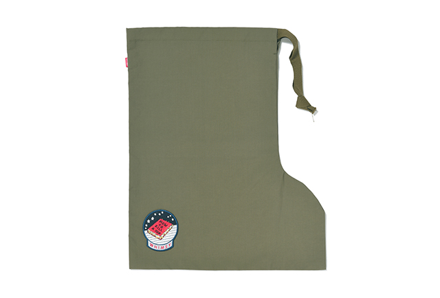 MILITARY SOCKS BAG