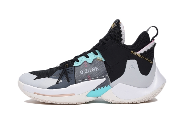JORDAN WHY NOT ZER0.2 SE PF