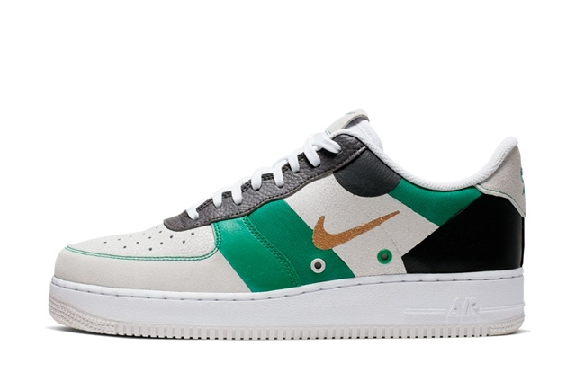 AIR FORCE 1 '07 PRM 1