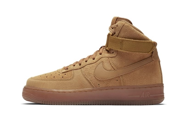 AIRFORCE 1 HIGH LV8 3(GS)