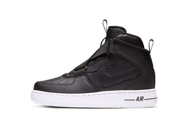 AIR FORCE 1 HIGHNESS (GS)