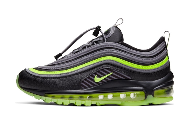 Nike Air Max 97 SE Have A Nike Day Green White For Sale
