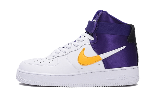 AIR FORCE 1 HIGH '07 LV8 1