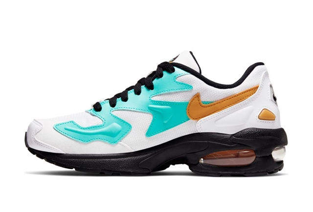 W NIKE AIR MAX2 LIGHT
