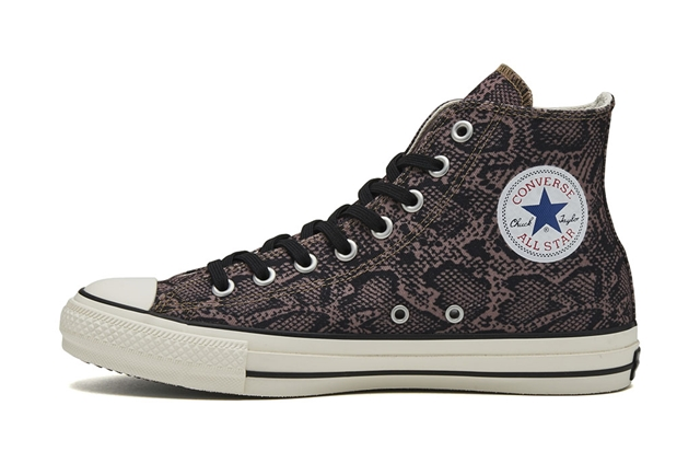 ALL STAR  100 SNAKE HI
