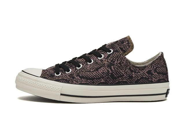 ALL STAR  100 SNAKE OX