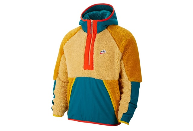 AS M NSW HE HOODIE HZ WINTER