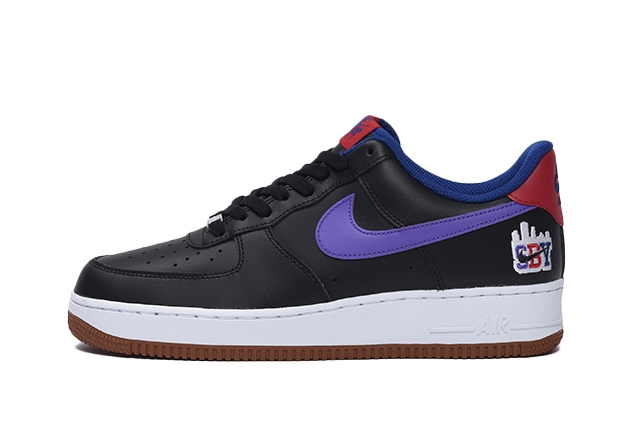 "AIR FORCE 1 '07 LE ""SBY Collection"""