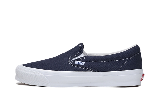 (CANVAS) NAVY