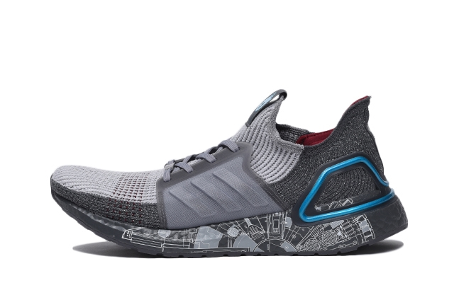 Ultraboost 19 Star Wars