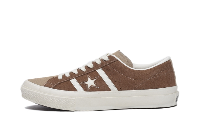 STAR&BARS MULTISUEDE