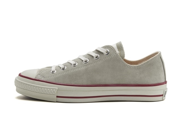 SUEDE ALL STAR J LOCALIZE OX