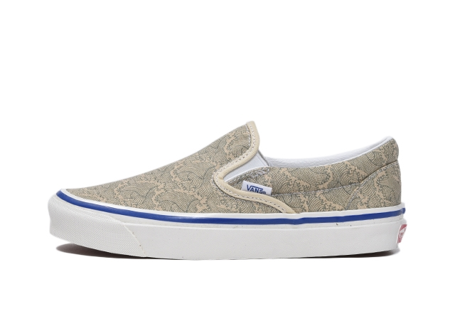 CLASSIC SLIP-ON 98 DX