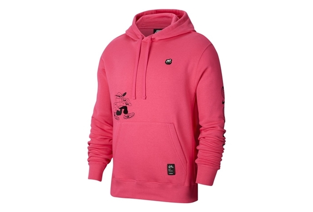 AS M NSW BB FLC PO HOODIE SSNL