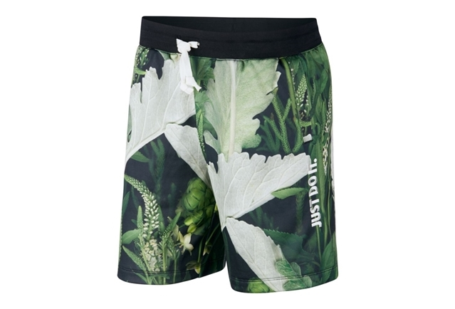 AS M NSW JDI ALUMNI SHORT FLOR